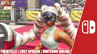 Nintendo Switch Online Price/details, Twintelle Playable In Arms Gtp & Lost Sphere Info! | Pe Newz