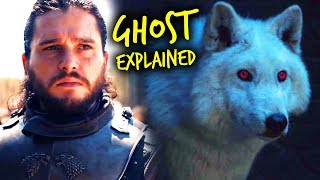 Download The Hidden Reason Jon Left Ghost Without Saying Goodbye (Ghost Explained) Mp3 and Videos