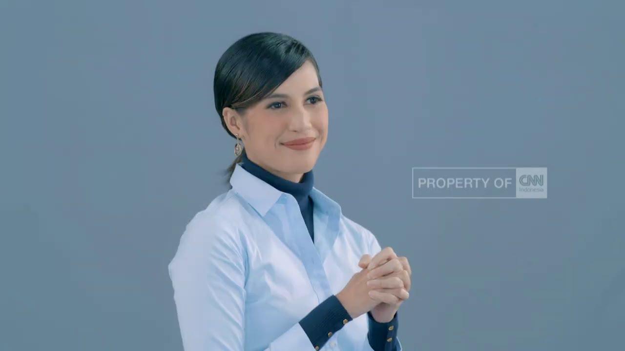 CNN Indonesia - Sarah Ariantie