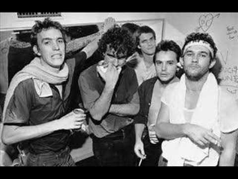 Cold Chisel - Flame Trees
