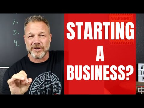 How To Start a Contracting Business and Have Success Immediately
