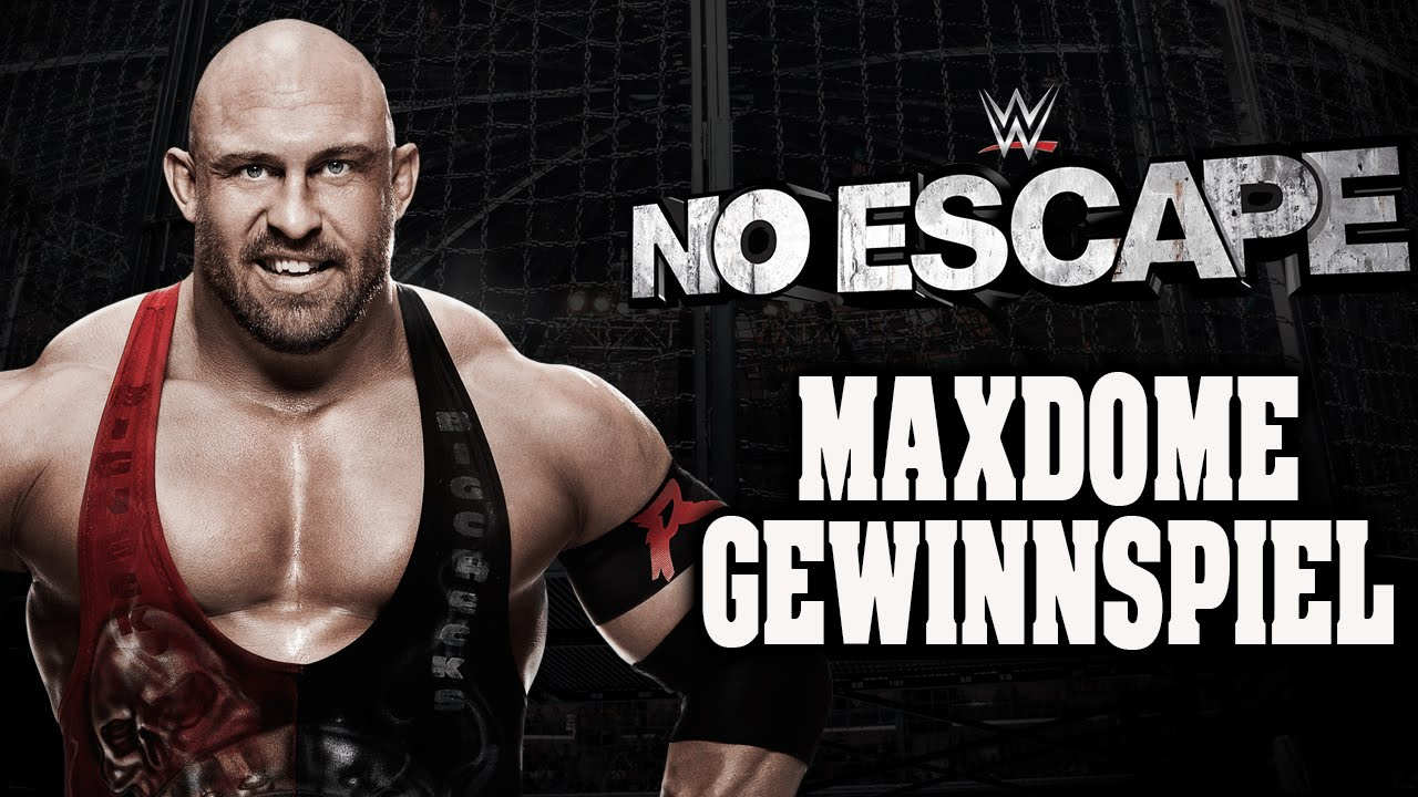 Wwe No Escape