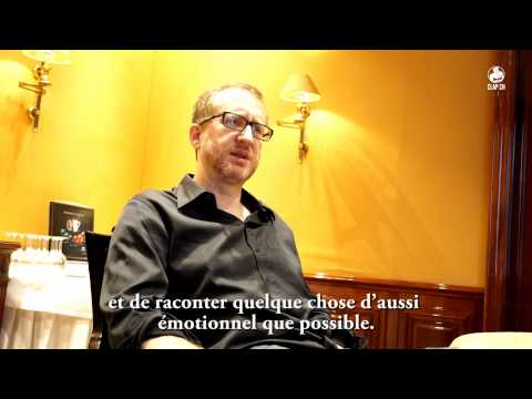 """The Immigrant"": James Gray interview"
