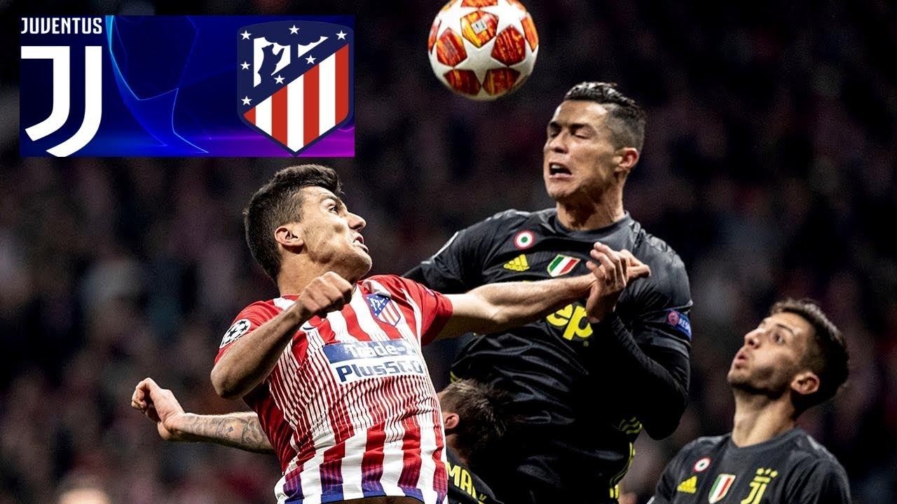 Футбол Ювентус - Атлетико прямая трансляция 26.11.19 смотреть онлайн