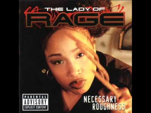 THE LADY OF RAGE - Sho Shot
