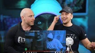 Hopsin - Ill Mind Of Hopsin 5 METALHEAD REACTION TO HIP HOP!!!