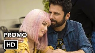 A Million Little Things 2x07 Promo quotTen Yearsquot HD