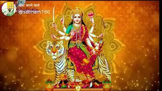 Sherawali Mata Ke Bhajan(11)