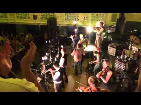 Bellowhead London Town Live
