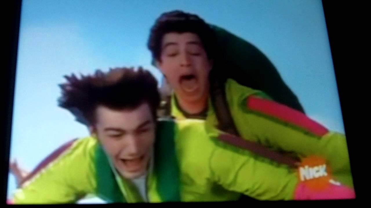 Drake And Josh Go Skydiving