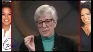 Jane Elliott en el Show de Oprah Winfrey. 1992. Ejercicio de los ojos azules/ojos café