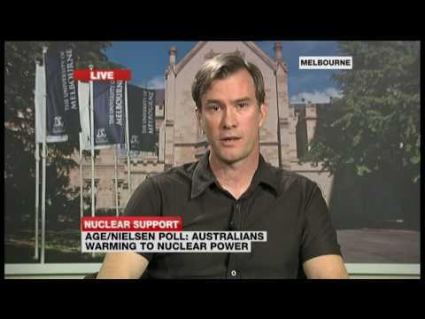 Sky News - Nuclear power a viable alternative: study