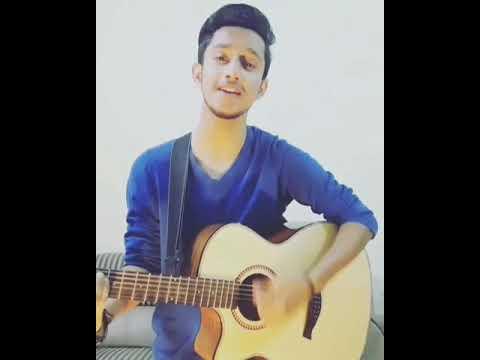 Baaghi OST - Unplugged (Syed Umar)