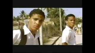 Repeat youtube video TEOREMA corto cubano
