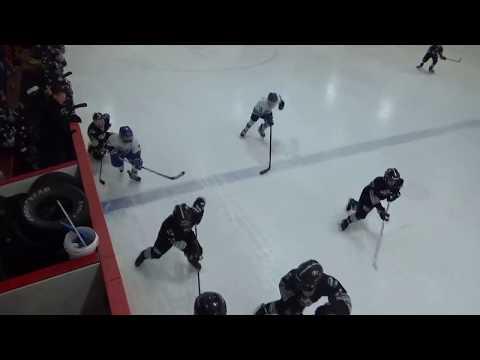 2017 12 16 2006 Rochester Coalition vs Utica Comets  2 3 L
