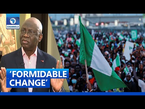 A Formidable Change Will Hit The Nation Very Soon - Tunde Bakare