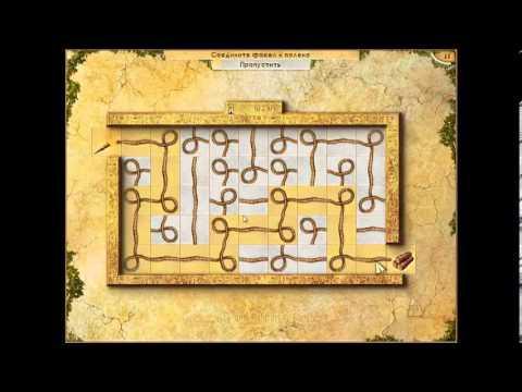 мир загадок семь чудес №1 фаросский маяк