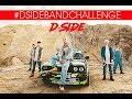 DSIDE BAND | Challenge - Торнадо