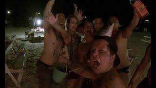 Thunamoon Party - Koh Phangan
