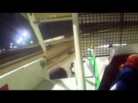 Delaware International Speedway 10-19-12 SBM feature