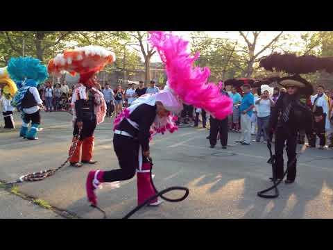 Carnaval de Papalotla