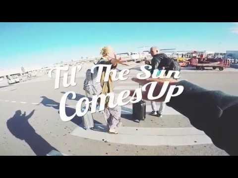 Tim Gartz, Mark Angelo & Kirkby - Til' The sun Comes Up (Official Lyric Video)