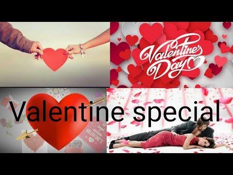 Aaj Din Valentine Da| Punjab Song|Valentine Special|By My Crush