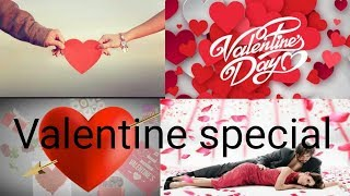 Aaj din valentine da| punjab song|Valentine special|By My Crush