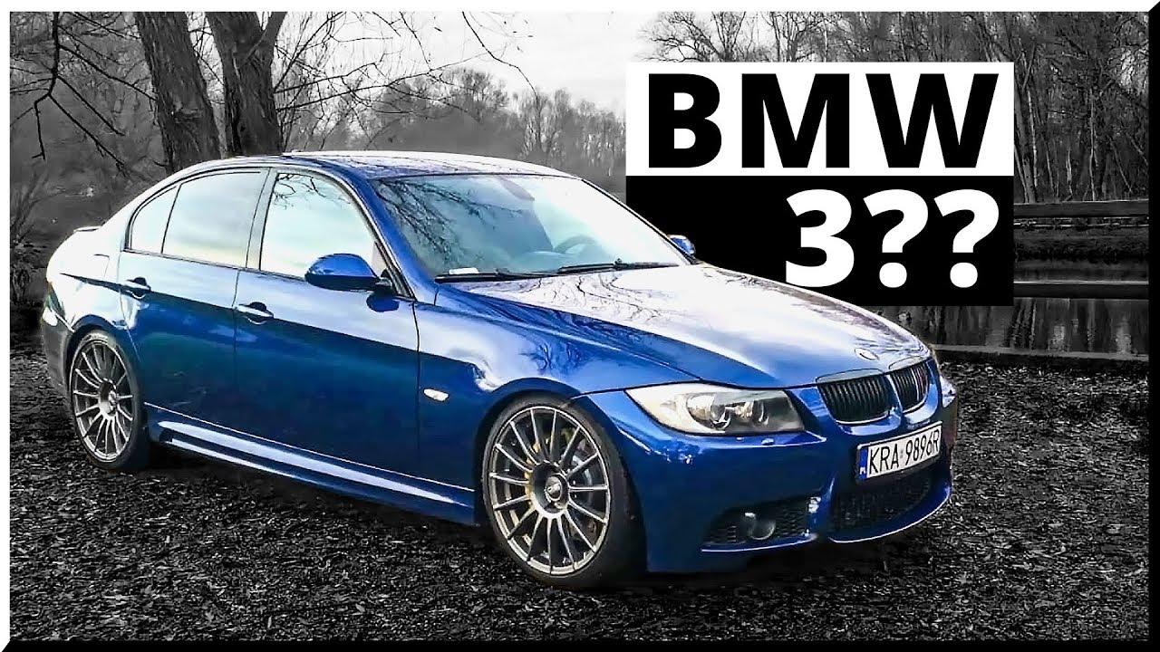 BMW chyba 335d 515KM - pukajcie w niemalowane