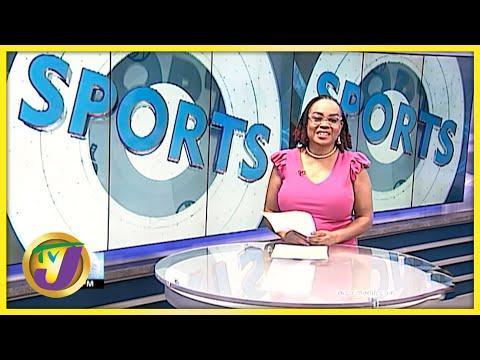 Jamaican Sports News Headlines - August 24 2021
