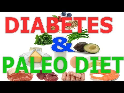 5 Preventing and Reversing Diabetes with the Paleo Diet – Part 1