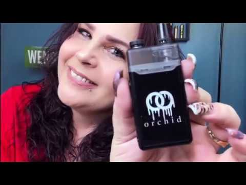 Orion killer? Orchid Pod by Orchid Vapor