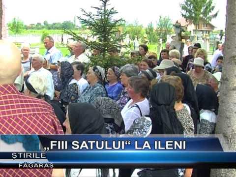 """""""FIII SATULUI"""" LA ILENI"""