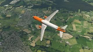world traffic 2.0 x plane 11