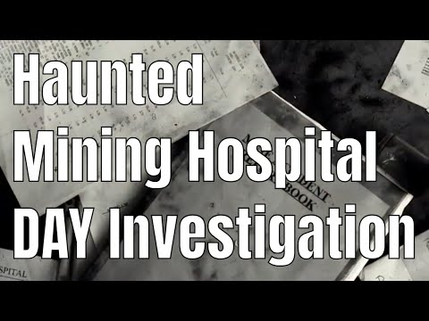 Mining Hospital Day-investigation