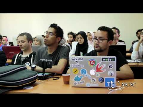 Best Of Moroccan Cyber Security Camp 2017