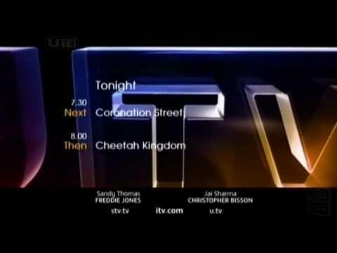 UTV Graphics Refresh (January 2011) -- ECPs