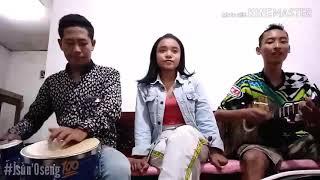Pasrah-Cover Gitar