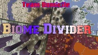 """Team Domicile: Biome Divider Hunger Games """"FREE DOWNLOAD"""""""