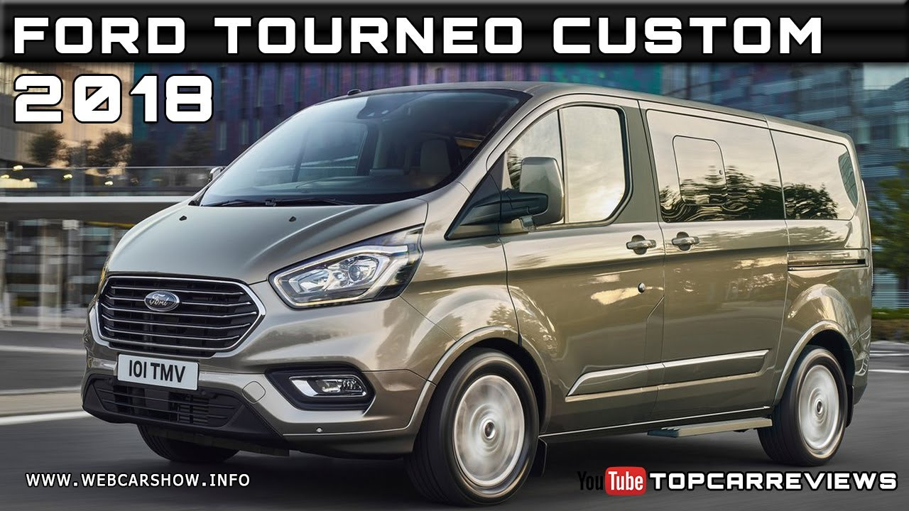 2018 ford tourneo custom review rendered price specs release date youtube. Black Bedroom Furniture Sets. Home Design Ideas