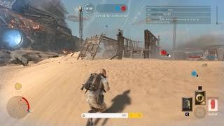 Star Wars: Battlefront (2015) thumbnail