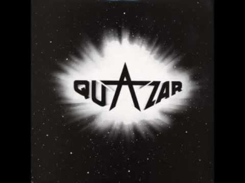 Quazar  -  Funk With A Capital G