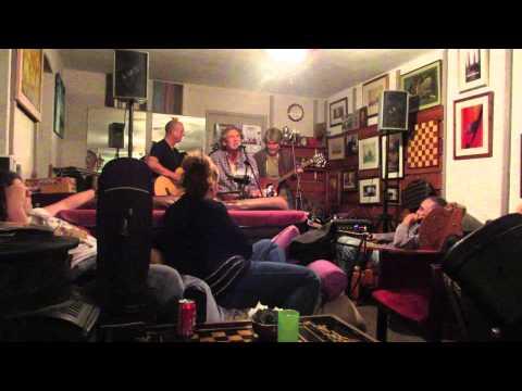 Parish 13 @ Old Curiosity Cafe, Sand Street, St Helier, Jersey [3]