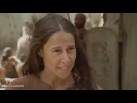 The Ten Commandments 2007 Full Movie HD|| Bible Movies|| Christian Movies ||