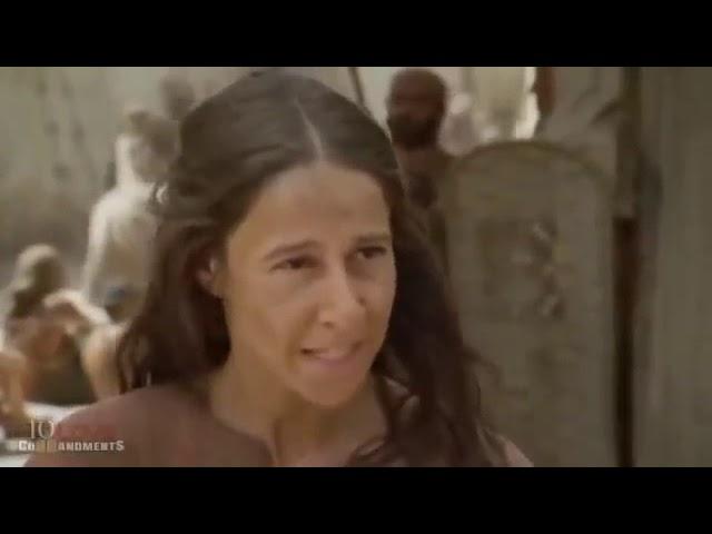 The Ten Commandments 2007 Full Movie HD|| Bible Movies|| Christian Movies ||