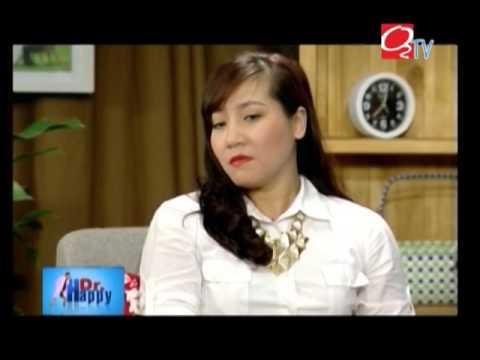 [O2TV] [Dr happy] - Sự khô hạn của phụ nữ