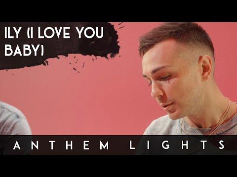 anthem lights youtube playlist