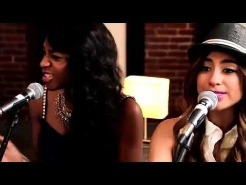 Justin Timberlake  Mirrors Boyce Avenue feat. Fifth Harmony cover) on iTunes and Spotify