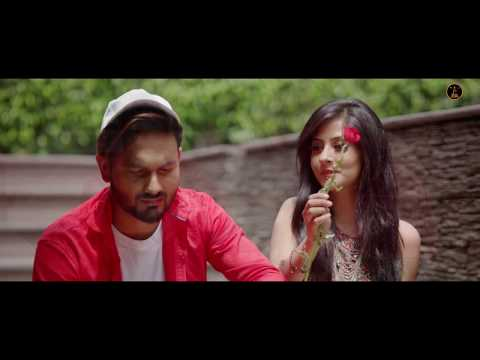 RED ROSE - TAZZ | UPMA SHARMA | HARF CHEEMA | THE BOSS | LATEST ROMANTIC SONG | MALWA RECORDS