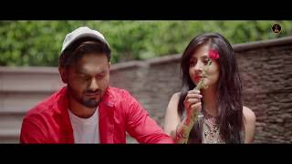 RED ROSE | ROMANTIC SONG BY TAZZ | THE BOSS | LATEST PUNJABI SONG 2017 | MALWA RECORDS